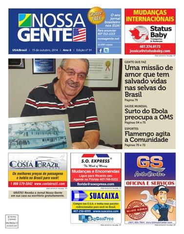 5a4c6c9e5 Nossa Gente 91 by Nossa Gente - issuu