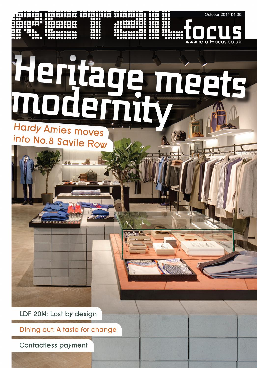 Retail Focus October 2014 by Retail Focus - issuu ffb020288