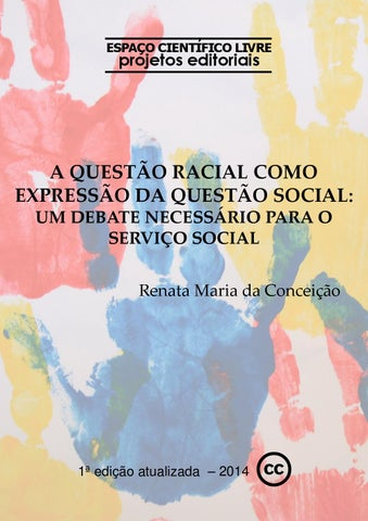 A questo racial como expresso da questo social by espao page 1 fandeluxe Gallery