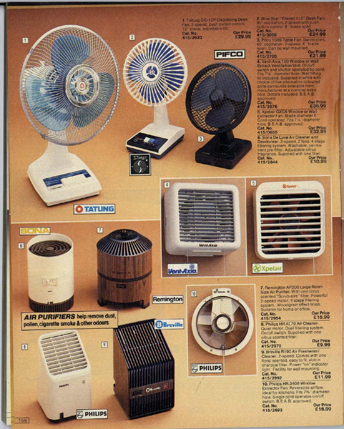 Gumtree Desk Fan : Argos no spring summer by retromash issuu