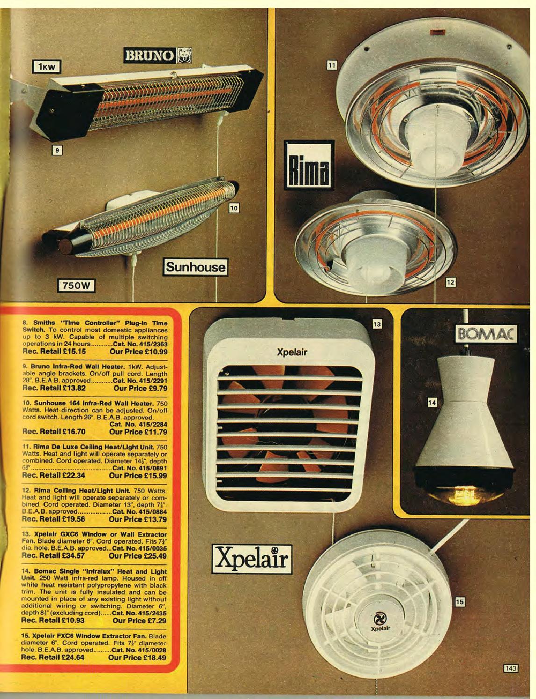 argos 1979 autumn by retromash issuu. Black Bedroom Furniture Sets. Home Design Ideas
