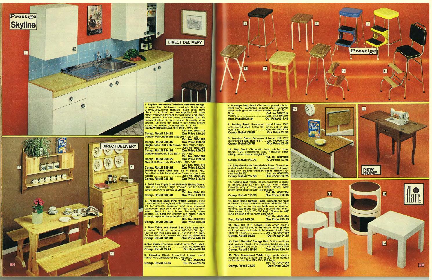 Argos No 10 1978 Autumn by Retromash - issuu