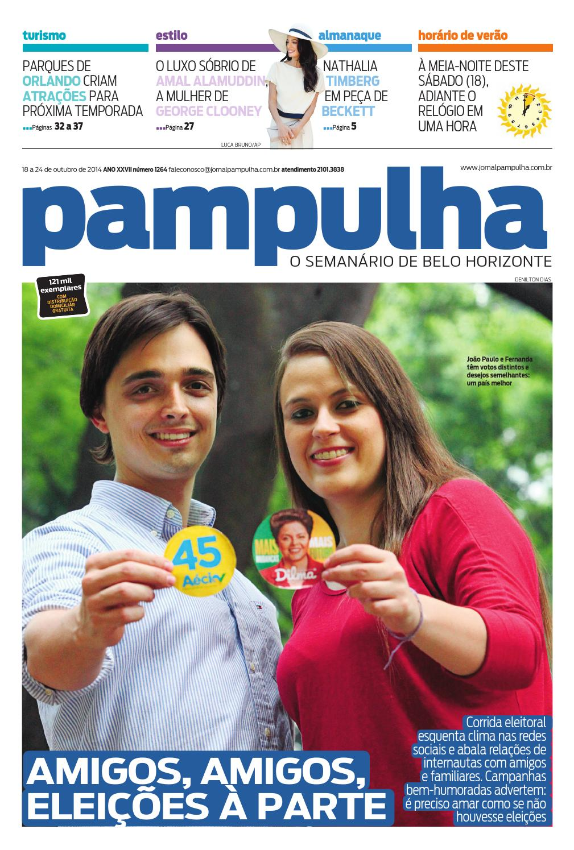 b5ecc41642f Pampulha - Sáb