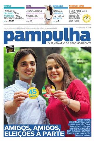 Pampulha - Sáb, 18 10 2014 by Tecnologia Sempre Editora - issuu b5ff2d1077