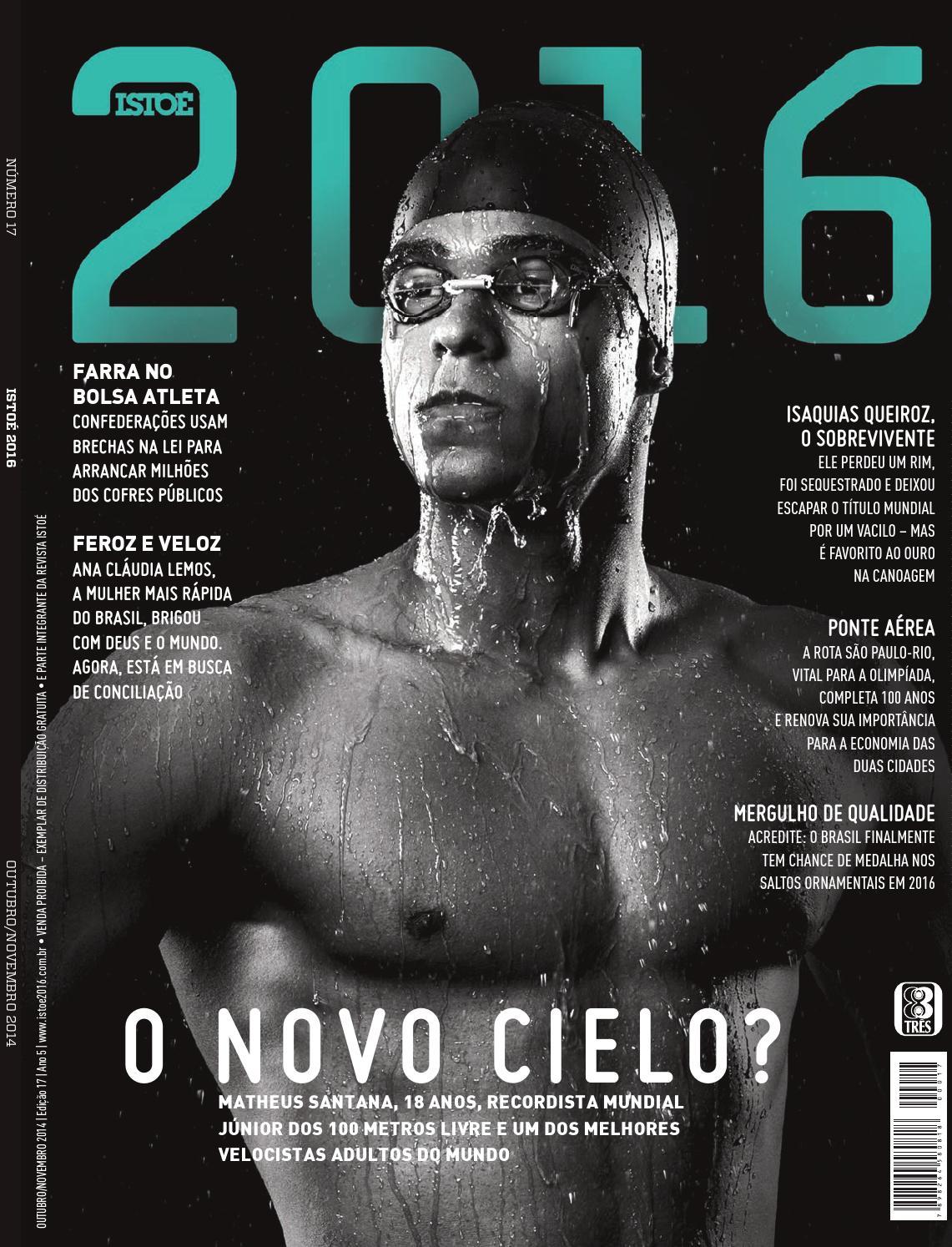 2016 Ed 17 by Editora 3 - issuu f20fa66b0b0ab