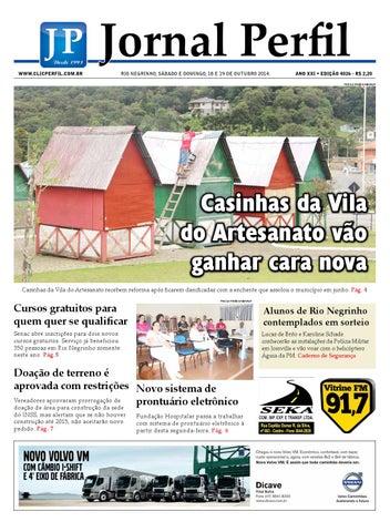 Jornal perfil 18 10 14 by ClicPerfil - issuu d46a5123ab
