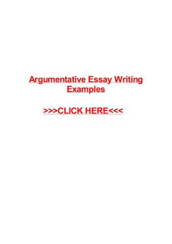 Argumentative Essay Writing Examples By May Pilon  Issuu Argumentative Essay Writing Examples Argumentative Essay Writing Examples  Granby Child Abuse And Neglect Research Paper Topics Will Write Essays For  Money  Modest Proposal Essay also Write A Good Thesis Statement For An Essay  Essay In English