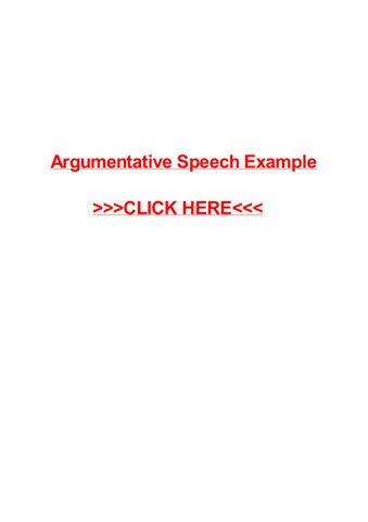 argumentative speech example by pilon issuu argumentative speech example argumentative speech example rhondda cynon taff bbc essay competition 2013 essay writing help columbus essay zebra