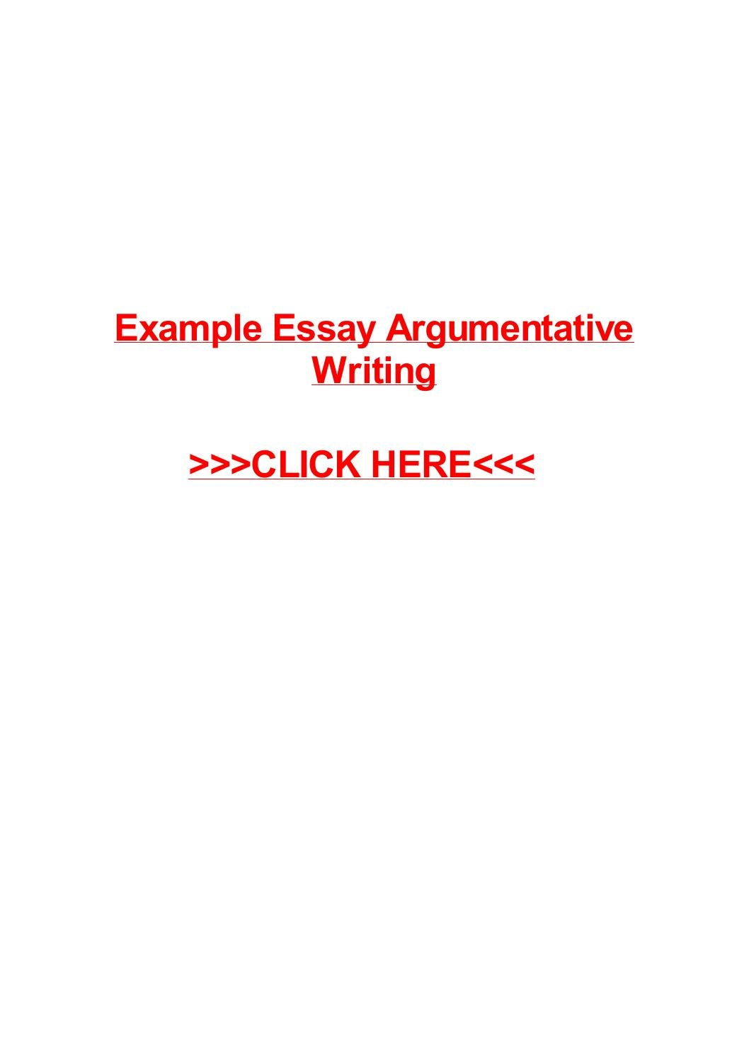 Writing a great essay for college