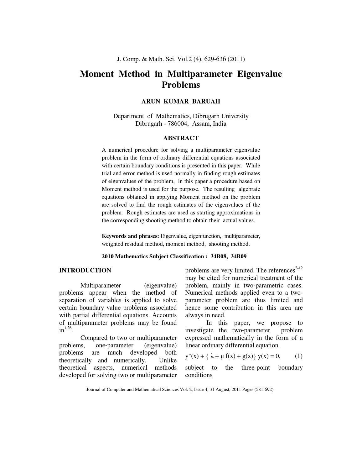 Cmjv02i04p0629 by Journal of Computer and Mathematical