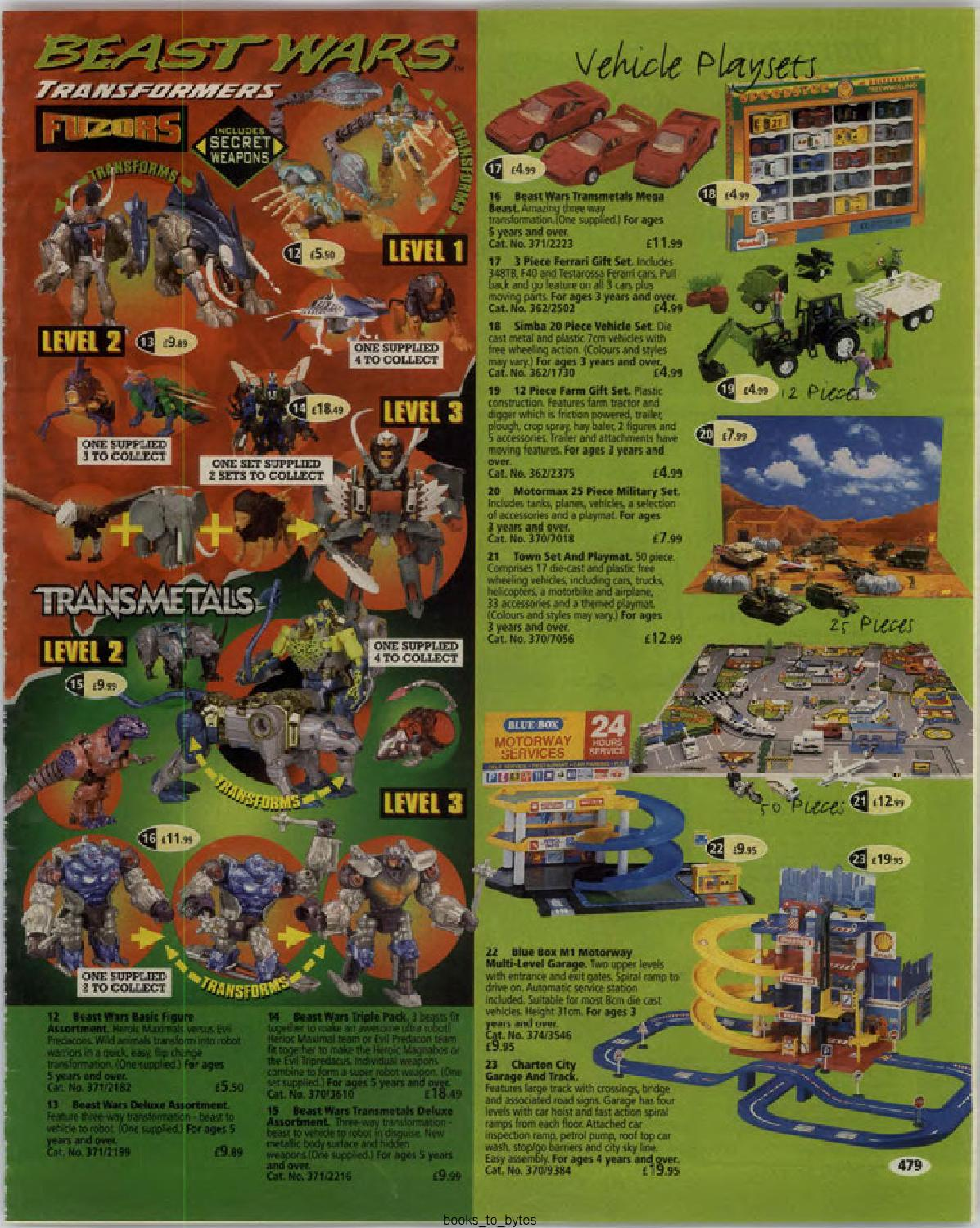 Argos Superstore 1999 SpringSummer by Retromash issuu