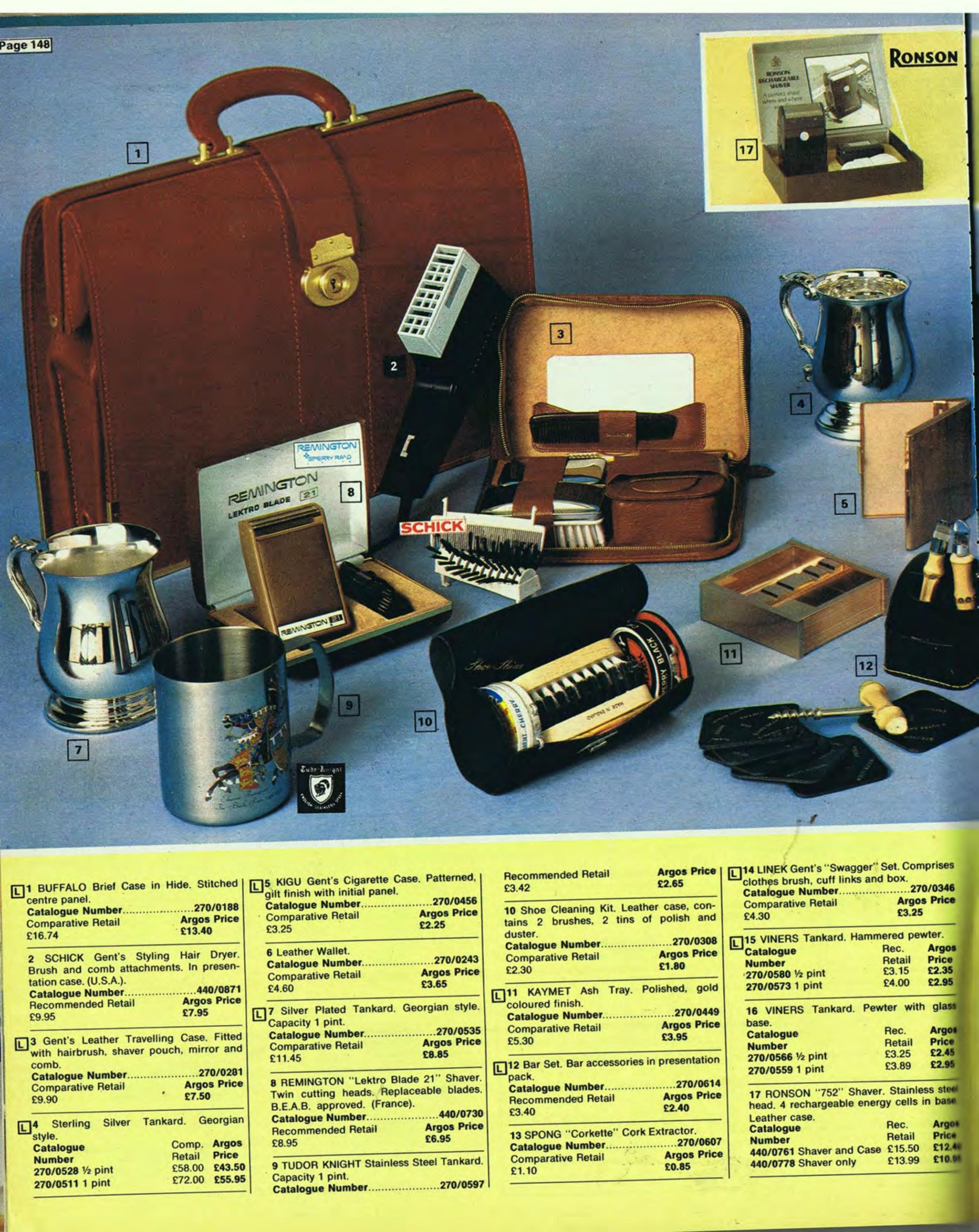 speical offer wholesale price get online Argos No.02 1974 by Retromash - issuu
