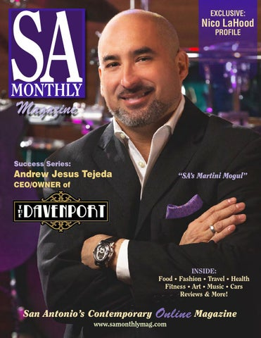 Sa monthly magazine by samonthly mag issuu page 1 publicscrutiny Image collections