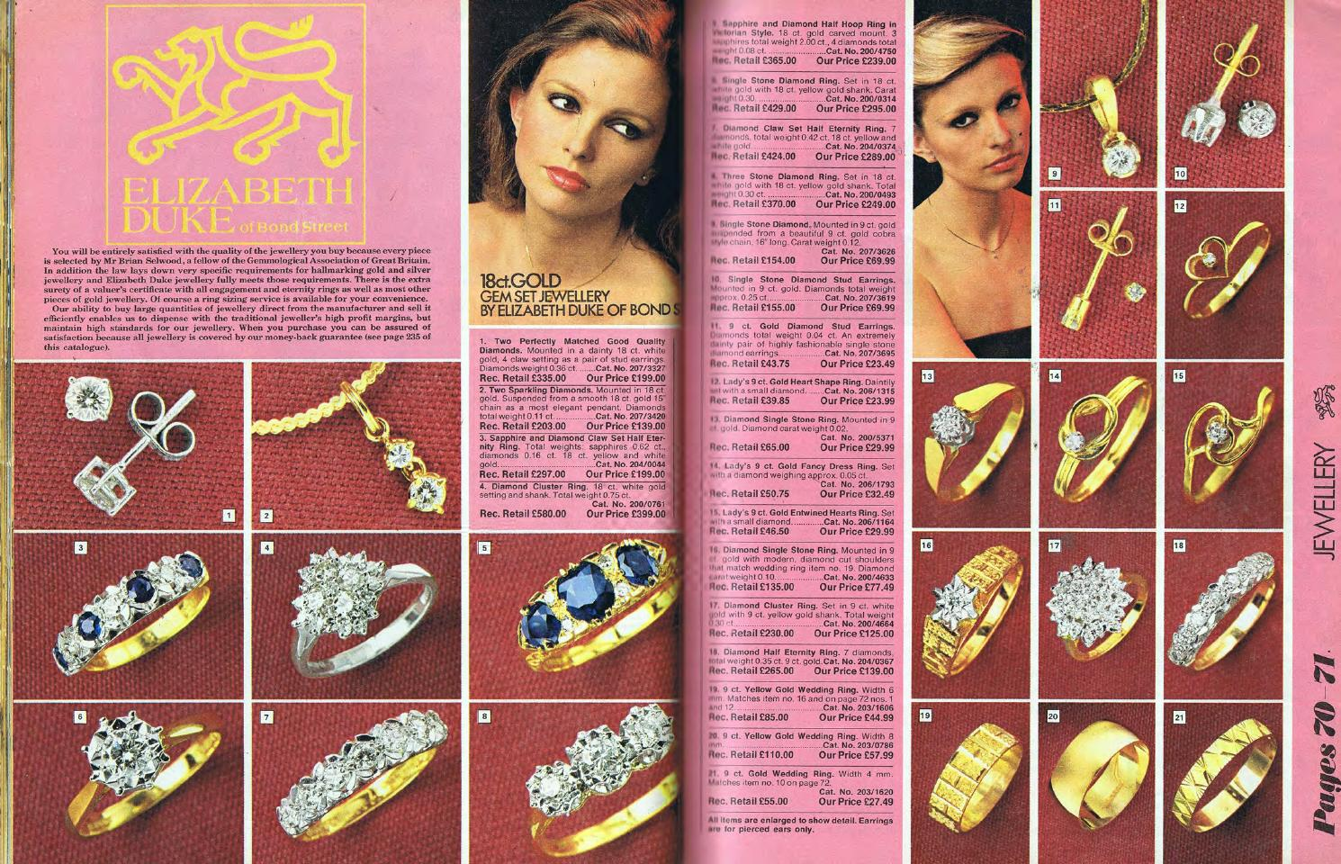Argos No.15 1981 Spring/Summer by Retromash - issuu