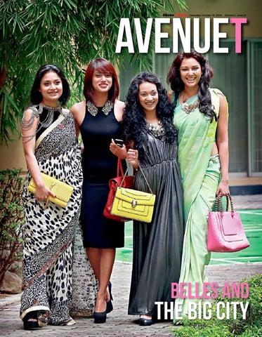 a93ff7b2b Avenue T Volume 2 Issue 23 by DhakaTribune - issuu