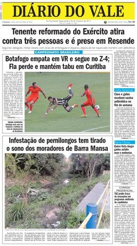 7462 diario segunda feira 20 10 2014 by Diário do Vale - issuu 86f15da1c917b