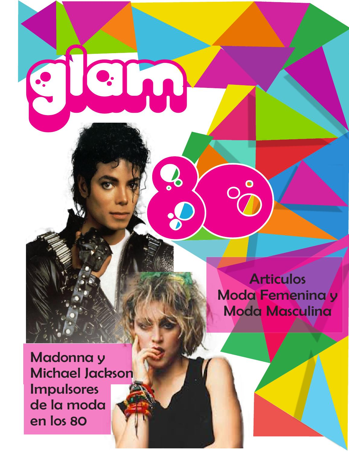 Revista Glam 80 by Linda Cadavid - issuu