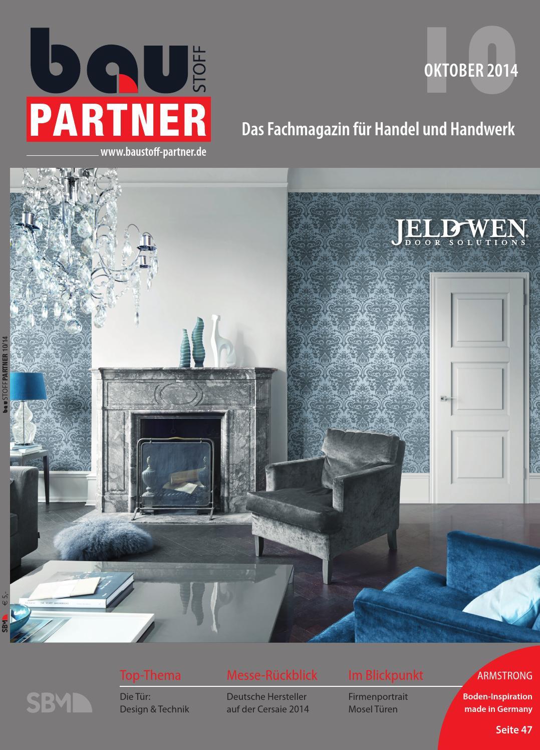 Baustoff Partner Oktober 2014 By SBM Verlag GmbH   Issuu
