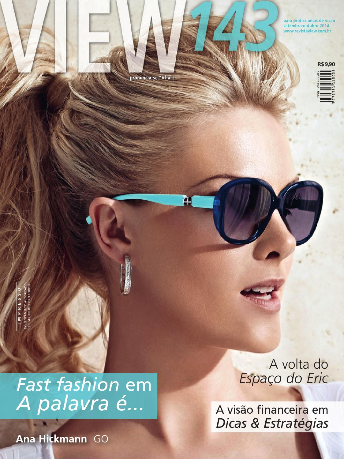 VIEW 143 by Revista VIEW - issuu addd62a51b