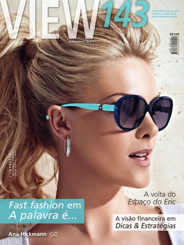VIEW 143 by Revista VIEW - issuu 84e1855943