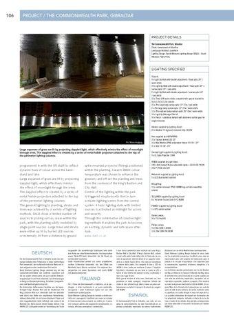 Mondo Arc Oct Nov 2017 Issue 81 By Mondiale Media Issuu
