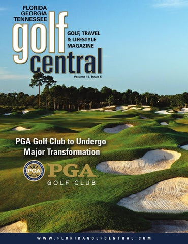c5720dc336ce Golf Central Magazine Vol 15 issue 5 • interactive by Shannon Coates ...