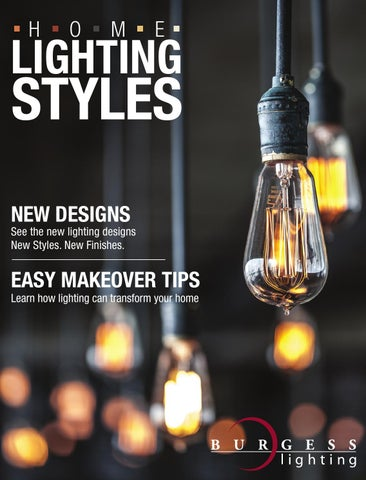 burgess lighting home lighting catalog by alex mead issuu
