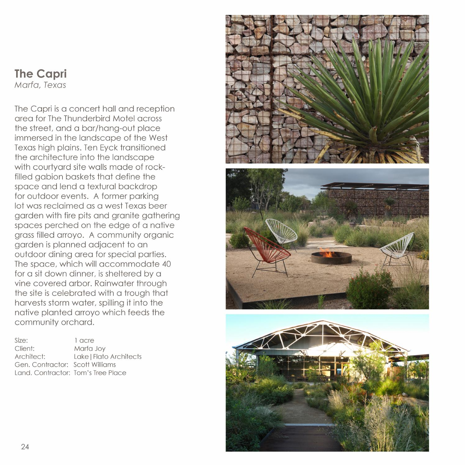 Ten eyck landscape architects by ten eyck landscape for Ten eyck landscape architects