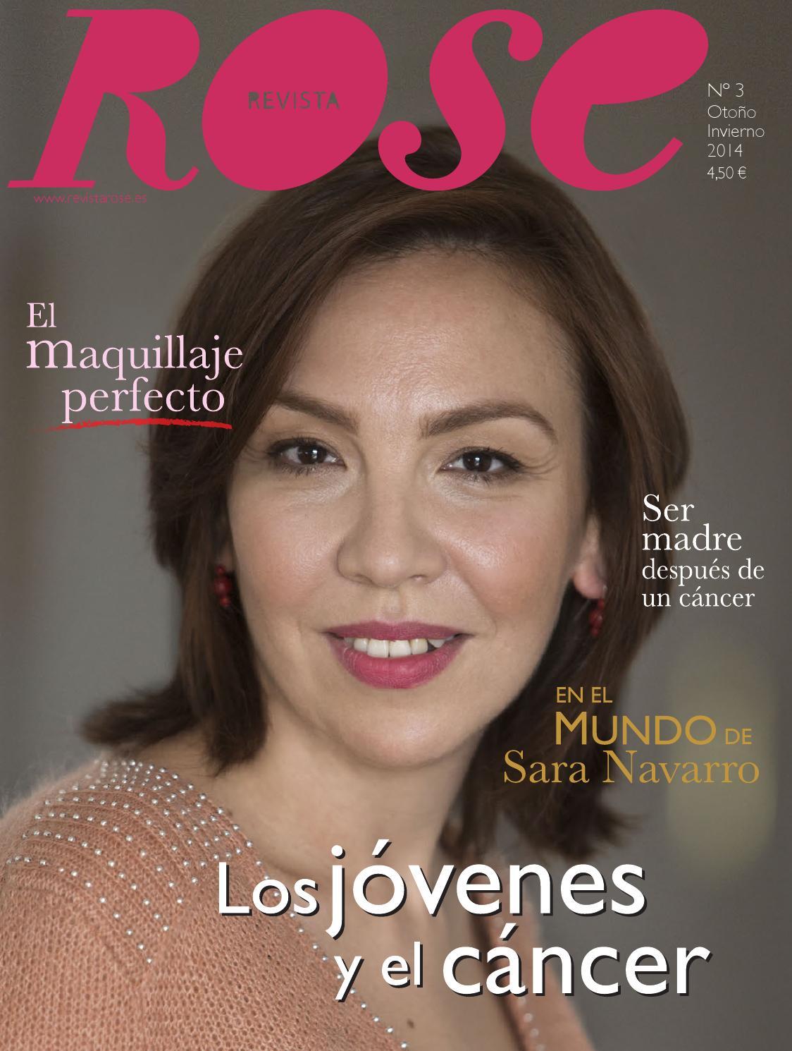 Revista Rose número 3 by Revista Rose - issuu f764151060fa