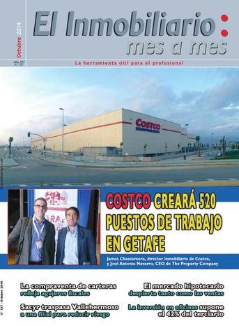 El Inmobiliario mes a mes, nº 137 / Octubre de 2014 by EL ...