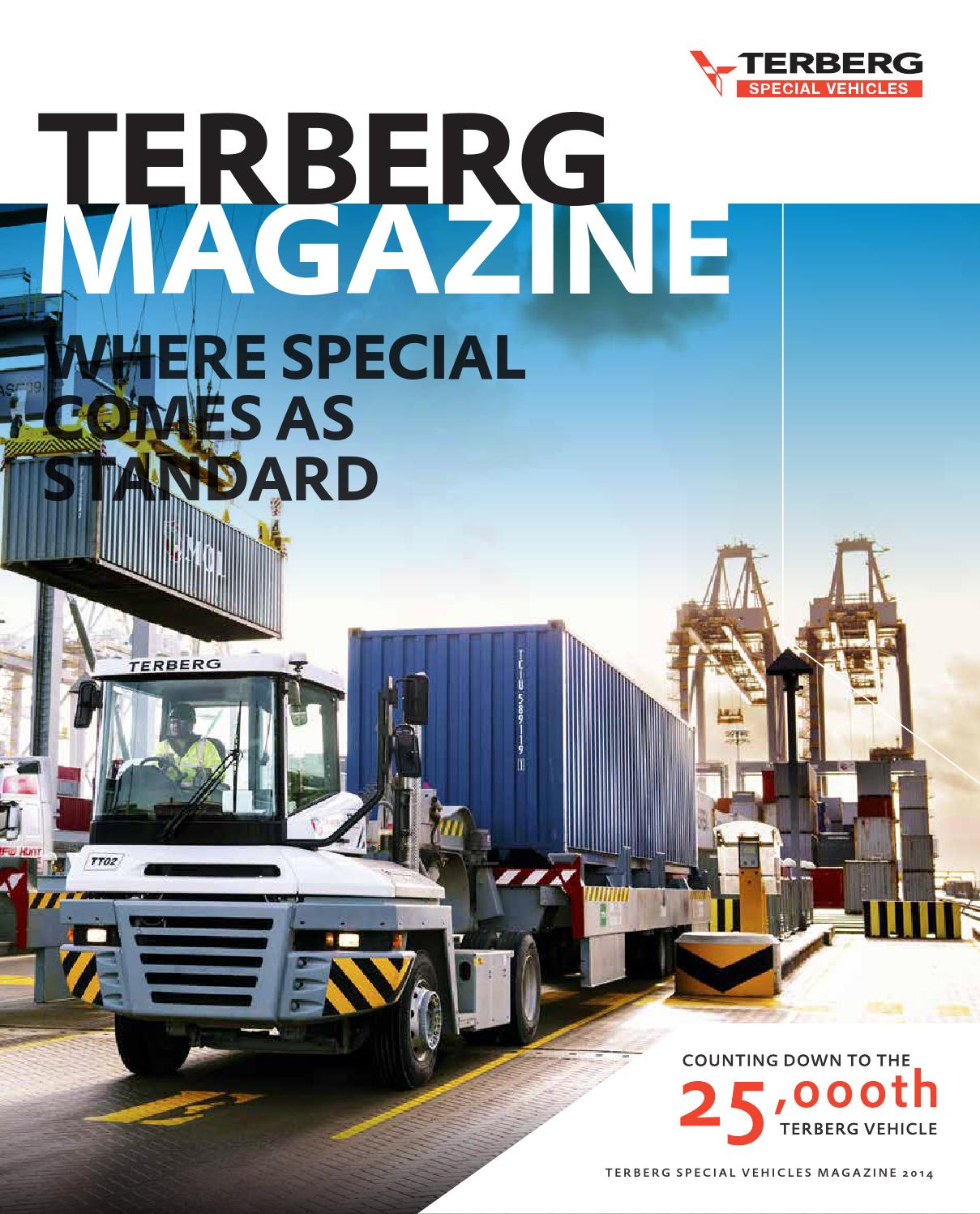 page_1 terberg special vehicles magazine 2014 by terberg special vehicles terberg fuse box at edmiracle.co