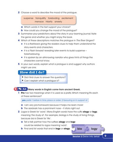 Preview Cambridge Primary English Learner's Book 6 by Cambridge University  Press Education - issuu