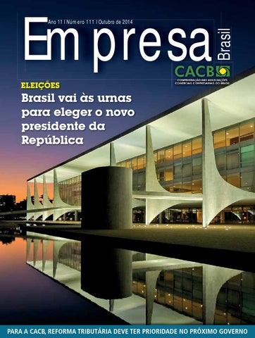 d3032f56134 Revista ES Brasil 111 by Next Editorial - issuu