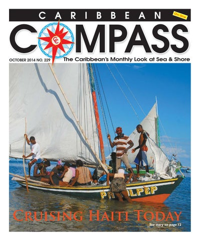 Caribbean compass yachting magazine october 2014 by compass page 1 fandeluxe Gallery