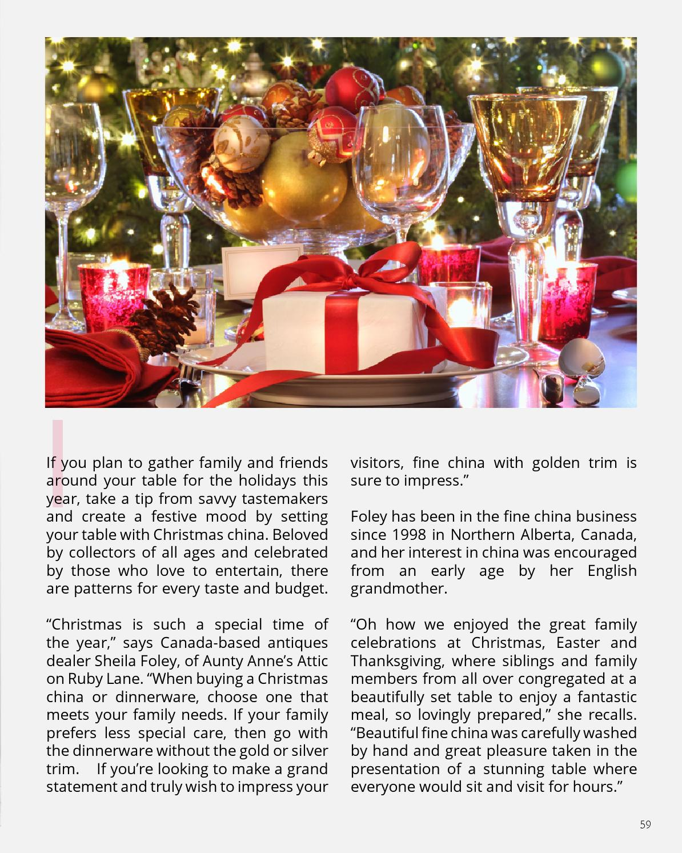 Ruby Read Winter 2014 by Ruby Lane - issuu