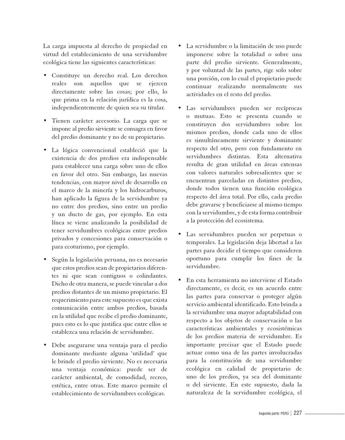 Conservacion privada y comunitaria en los países amazónicos by ...