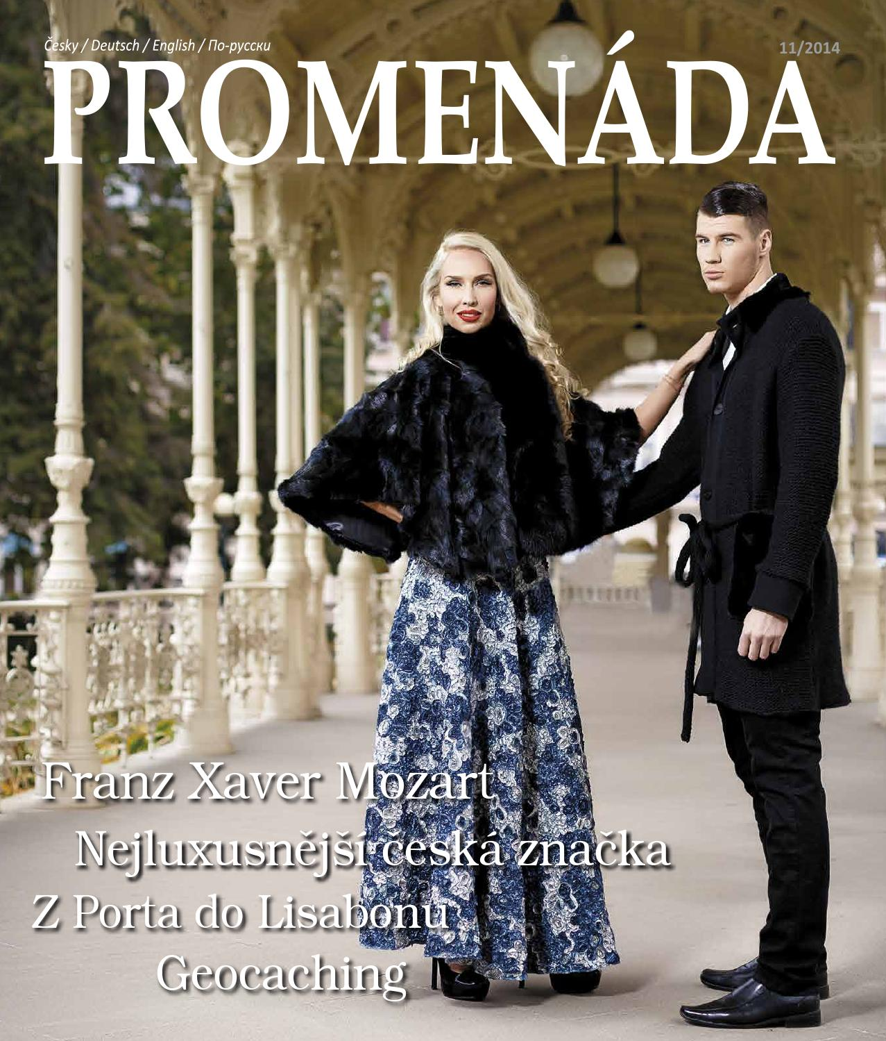 1a6d3b58114 Prom 1114 by SPA publishing - issuu