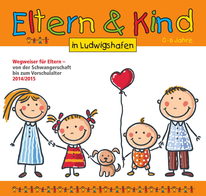 Eltern Kind In Ludwigshafen 2014 By Der Plan Ohg Issuu