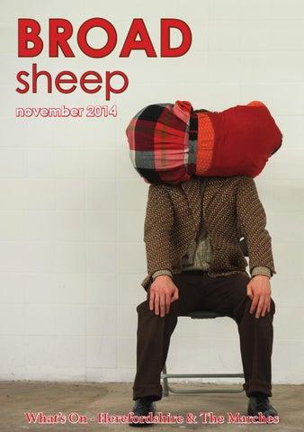 6b705c561c702 Broad Sheep November 2014 by Broadsheep - issuu