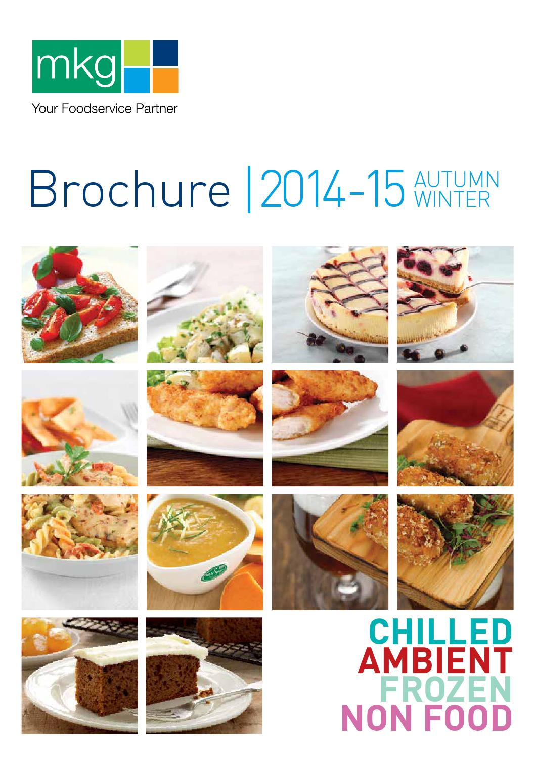 Mkg Price List Autumn Winter 2014 15 By Foods Issuu Fancy Feast Chunky Chopped Grilled 85g 6 Pcs Free Pouch