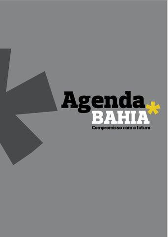 Livro Agenda Bahia 2012 by Jornal Correio - issuu 4f28fe7b881be