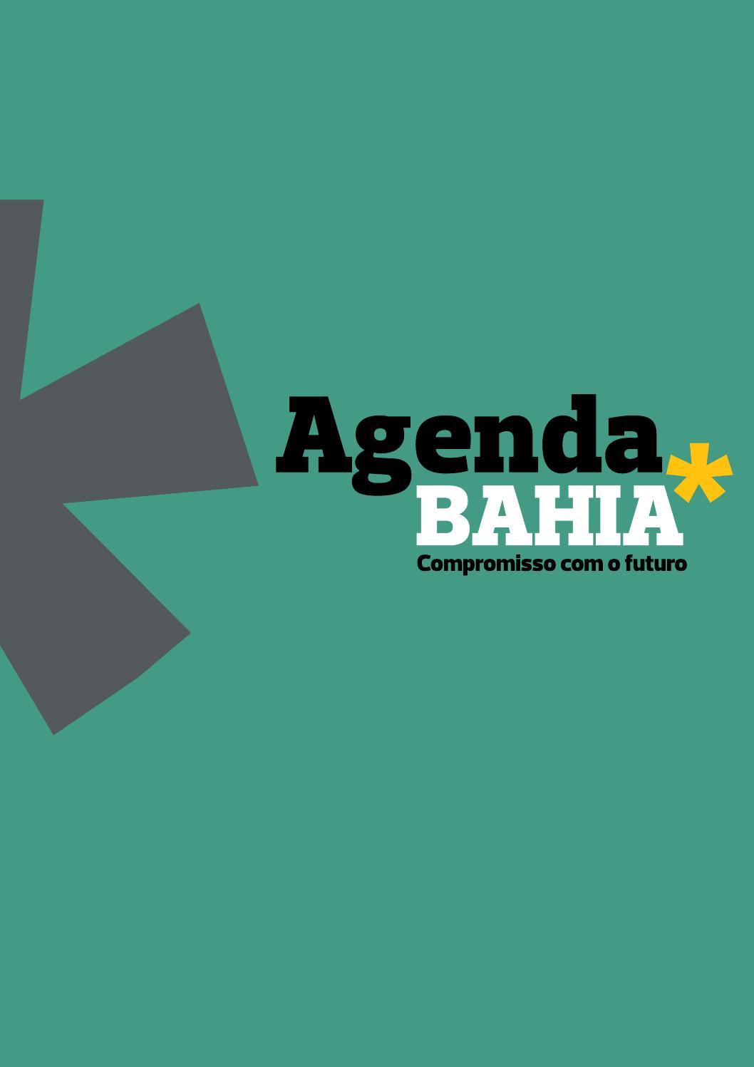 6437c93c828 Livro Agenda Bahia 2013 by Jornal Correio - issuu