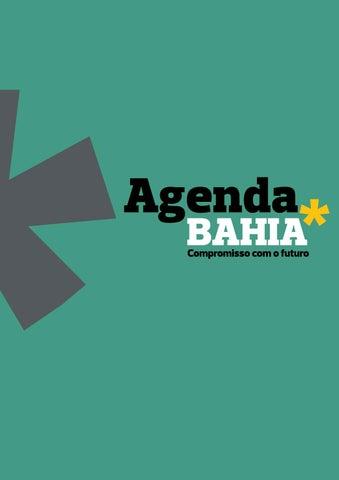 Livro Agenda Bahia 2013 by Jornal Correio - issuu 4013da408f4