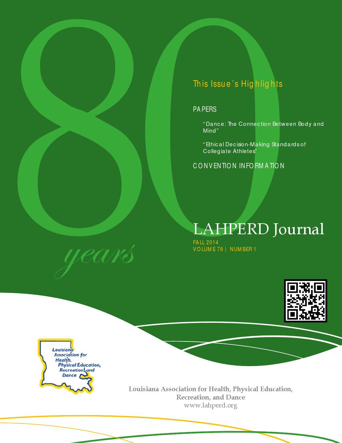 Lahperd Journal