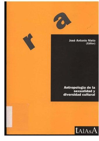 819858dc0294 Antropología de la sexualidad by Historia y Arqueología - issuu