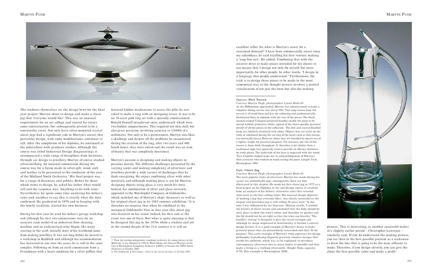 British Designer Silver By Acc Art Books Issuu