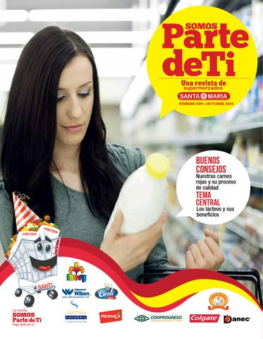 5347c2c8415 Lista de precios Supermercados Mega Santa María 01 2016 by Santa Maria -  issuu