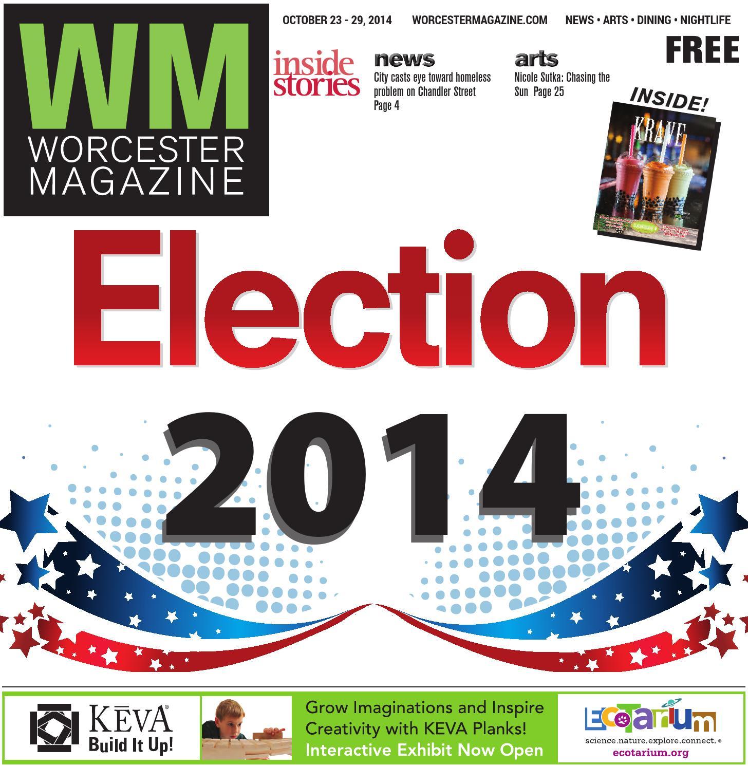Worcester Magazine Oct 23 2014 by Worcester Magazine issuu