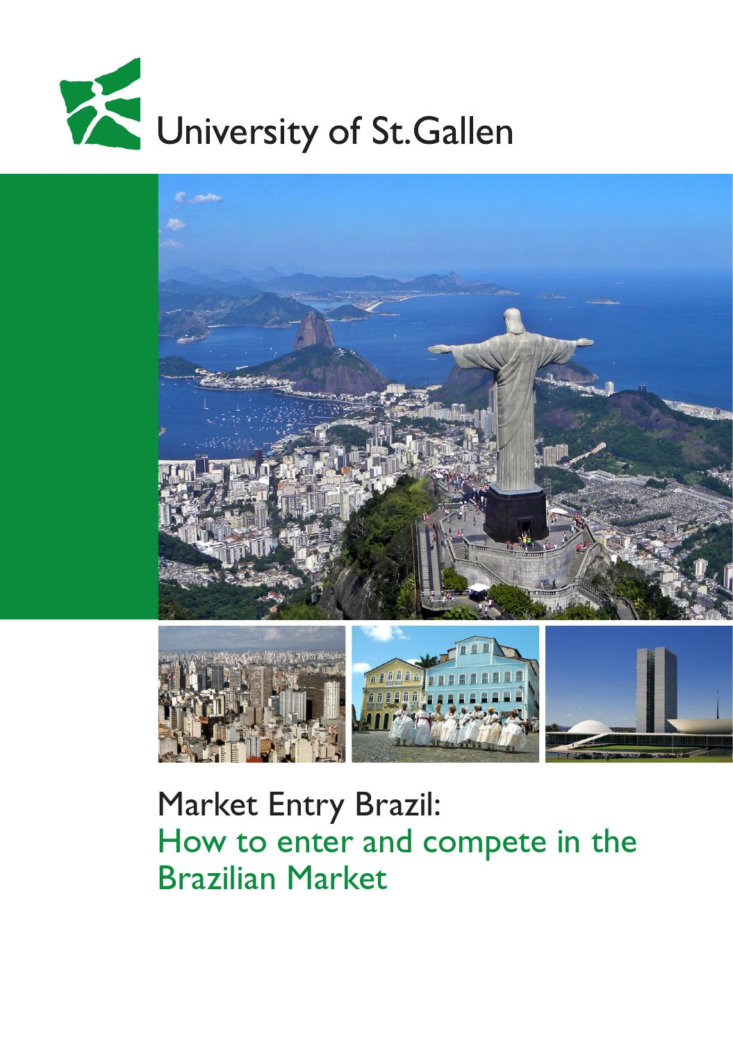 brazil market entry paper $35000 | summary paper and paperboard in brazil industry profile provides top-line qualitative and quantitative summary information including: market size (value and volume 2011-15, and forecast to 2020).