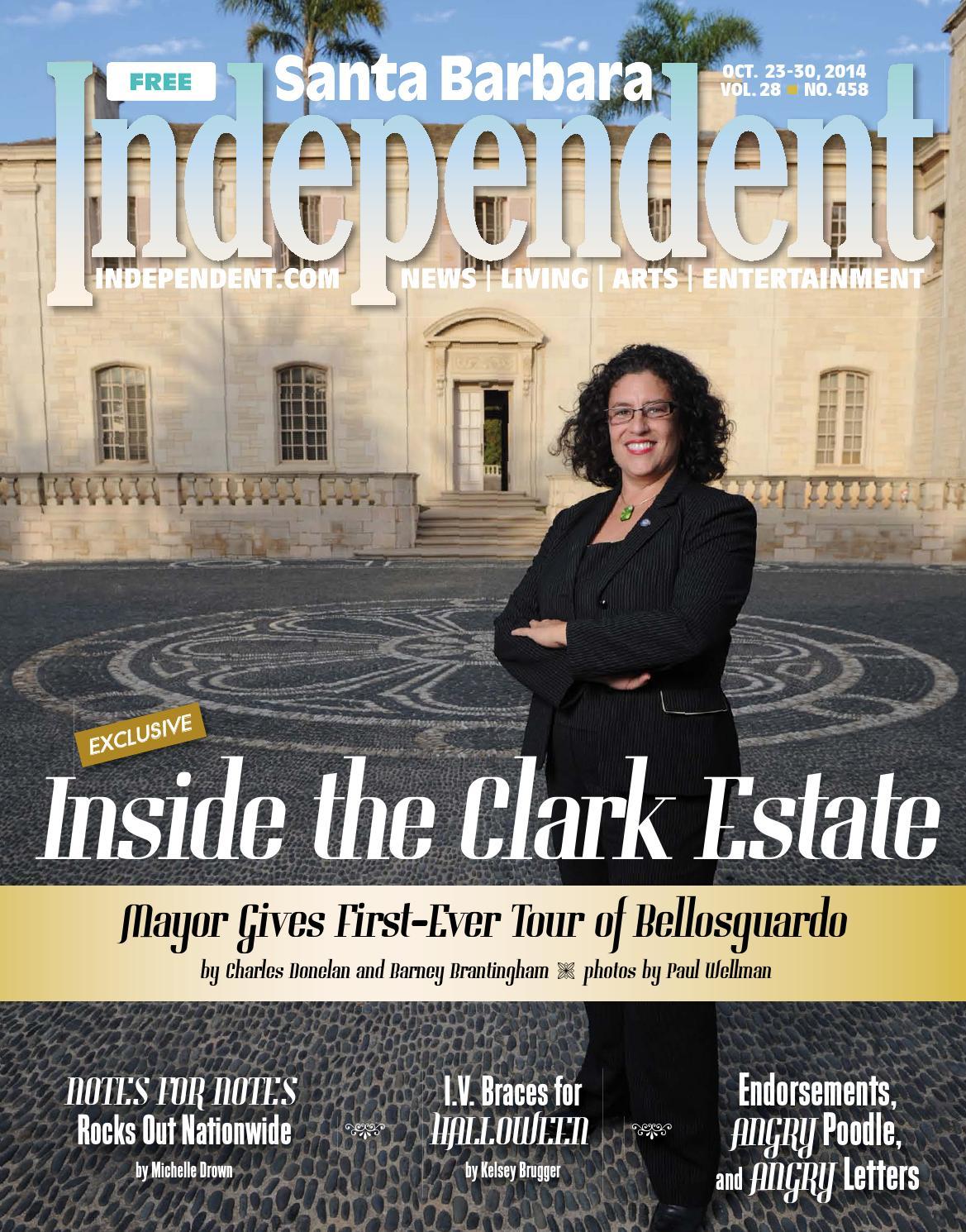 Santa Barbara Independent 10 23 14 By SB Independent Issuu